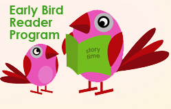Early Bird Reader Program